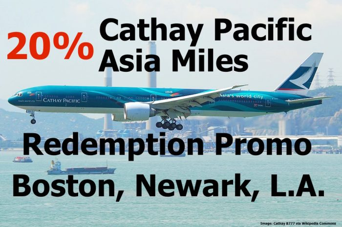 Cathay B777