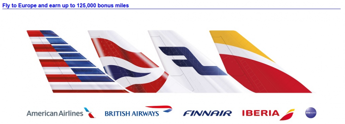 American airlines british airways and iberia joint business planning