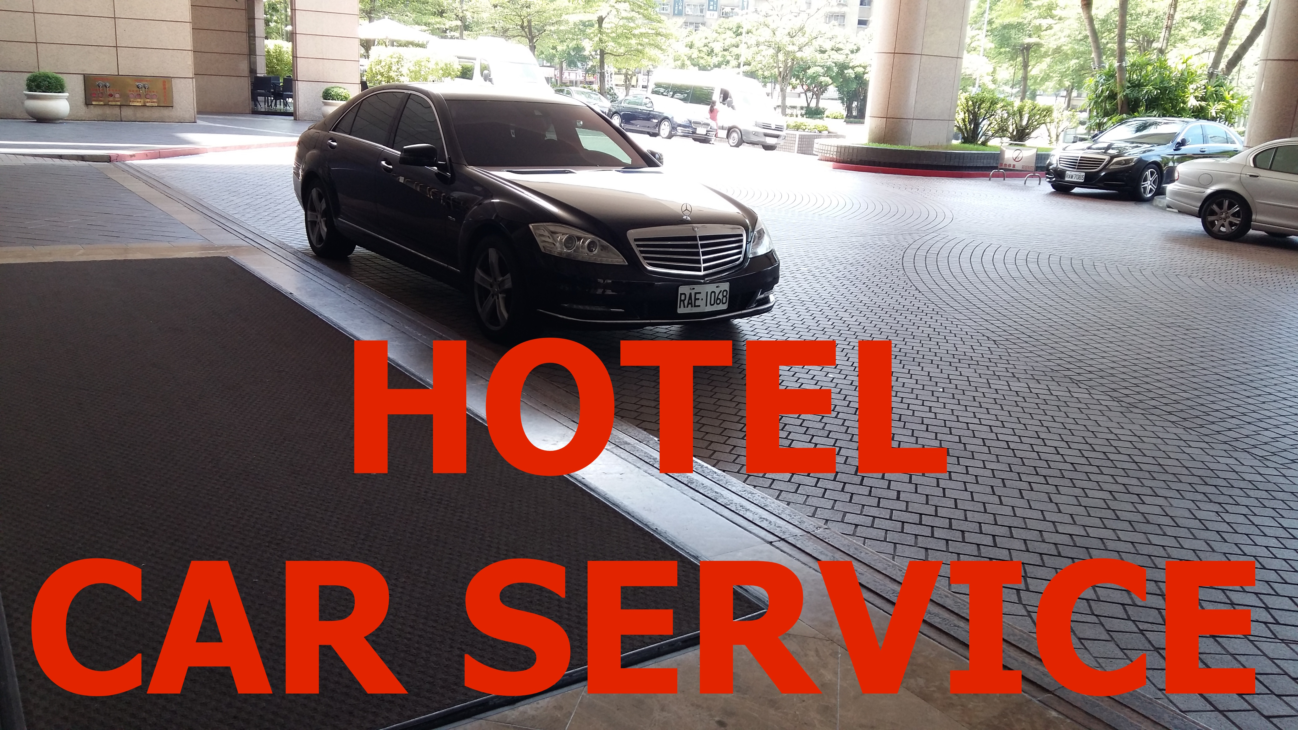 Hotel Car Service When Does It Make Sense And How To