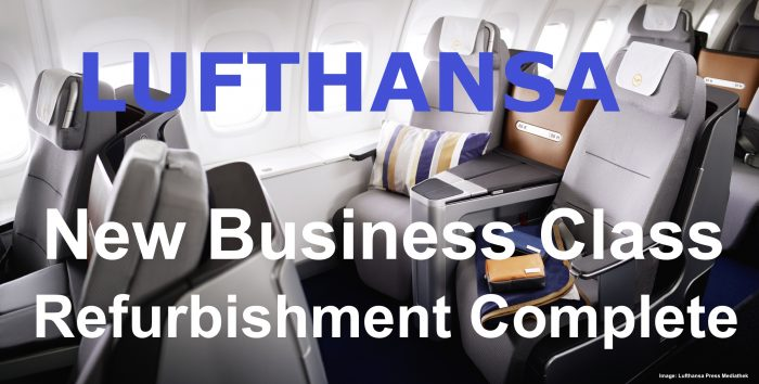 lufthansa new business class cabin now installed on all aircraft loyaltylobby. Black Bedroom Furniture Sets. Home Design Ideas