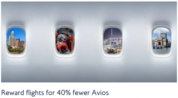 British Airways Executive Club 40 Percent Less October 19 March 20 2016 Book November 2