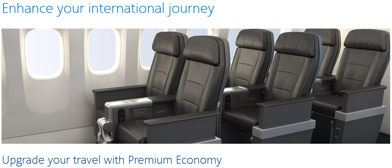 american airlines to introduce premium economy in late