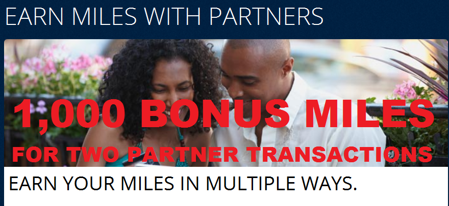 Delta Miles Car Rental Partners