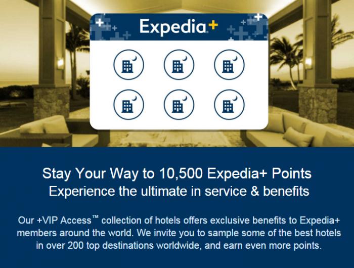 how to use expedia rewards