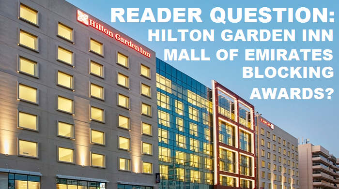 Hilton hhonors shopping mall