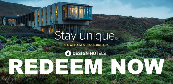 Download free software starwood preferred guest spg for Design hotel spg