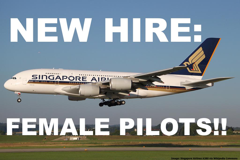 Airlines Hiring Pilots