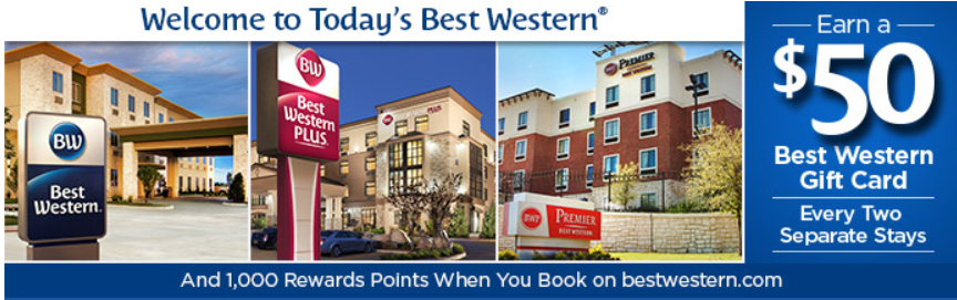 More Best Western Commercials