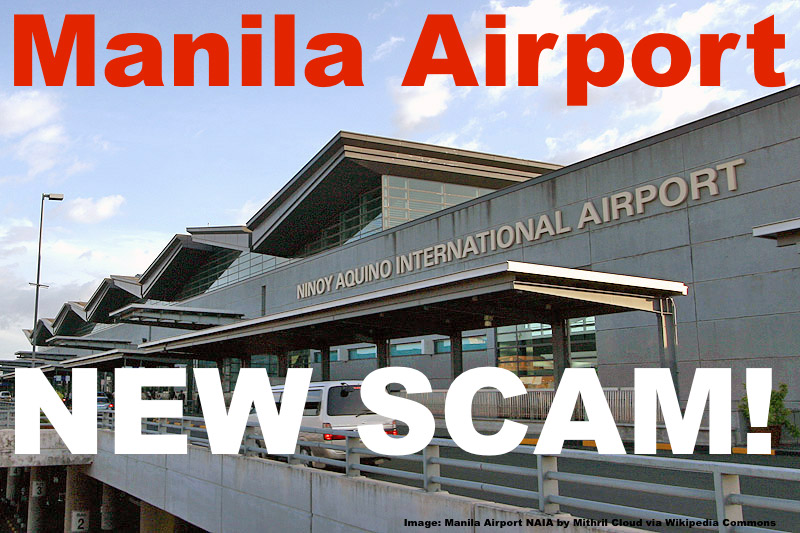 Manila Airport Hotel Manila