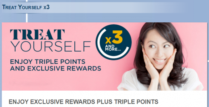 Le Club AccorHotels Asia-Pacific Tripe Points June 1 – September 10 U
