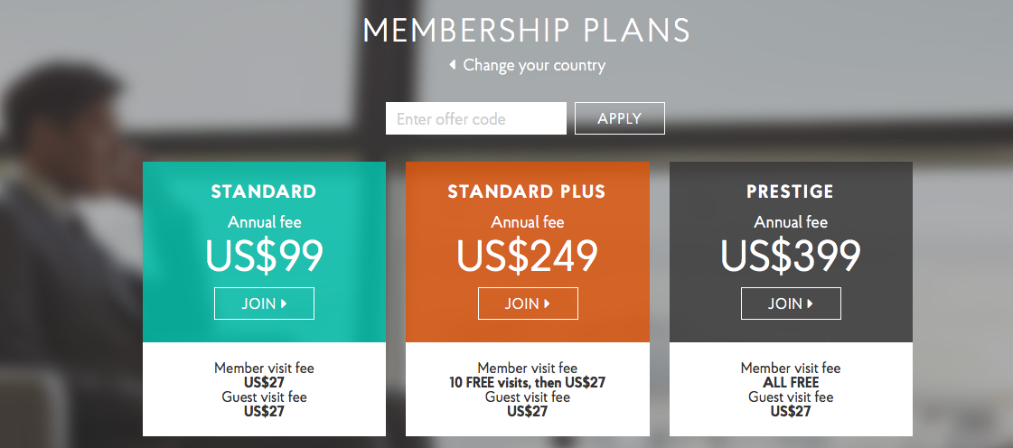 No airline status but want to use airport lounges check if your pp memberships reheart Image collections