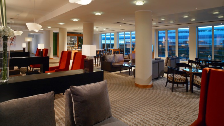Frankfurt Airport Layover Hotel