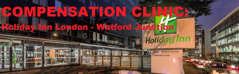 Holiday Inn Hotel Watford