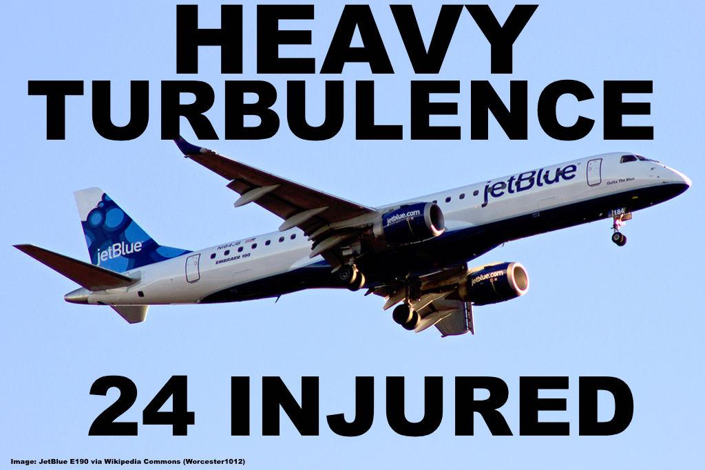 JetBlue Hits Turbalence Case Study
