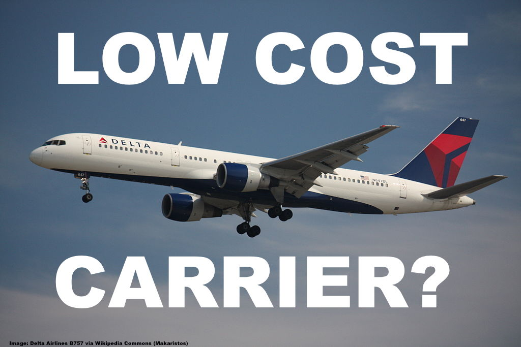 Global Low-Cost Carrier Market 2015-2019