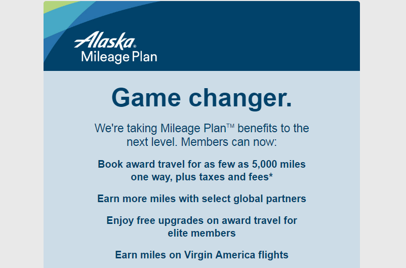 Alaska Airlines Mileage Plan Changes Delta Partnership