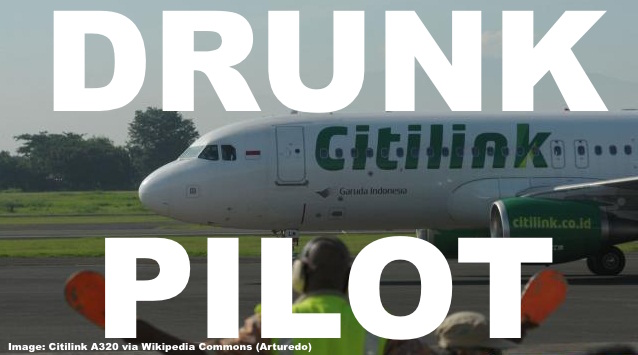 Drunk citilink indonesia pilot stumbles through security makes drunk citilink indonesia pilot stumbles through security makes weird announcements before takeoff loyaltylobby reheart Image collections
