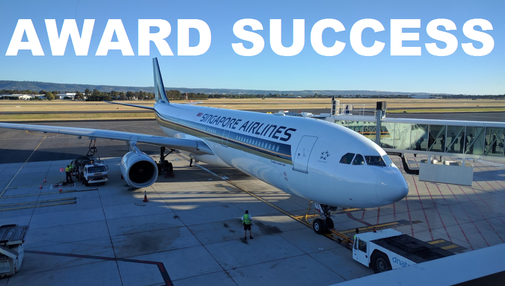 success of singapore airlines Singapore airlines - sia executives programme (sep) you will have the opportunity to experience diverse functional job areas at singapore airlines success.