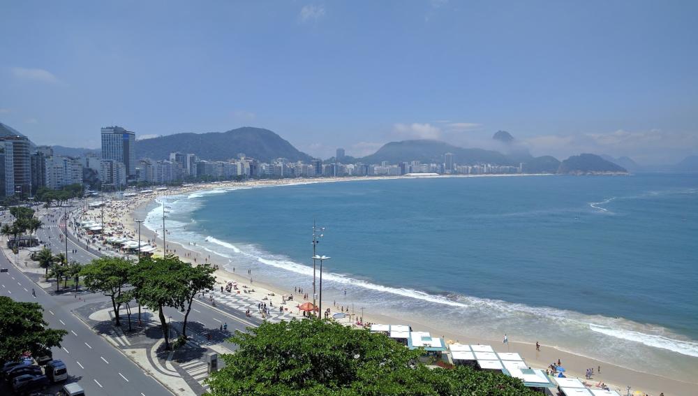 Ihg Hotels Rio De Janeiro