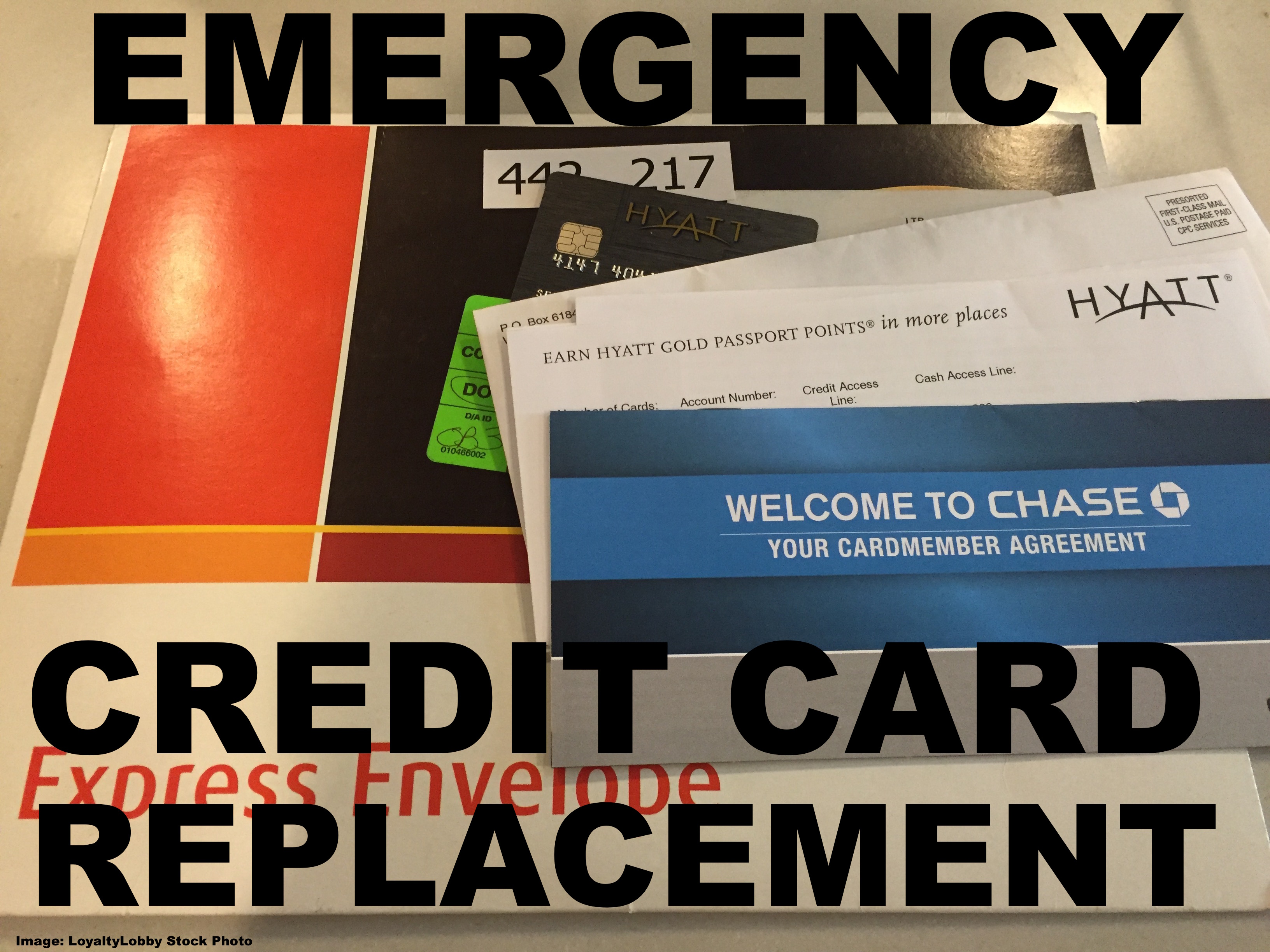 Immediate Credit Card >> Traveling And Need An Emergency Credit Card Case Chase