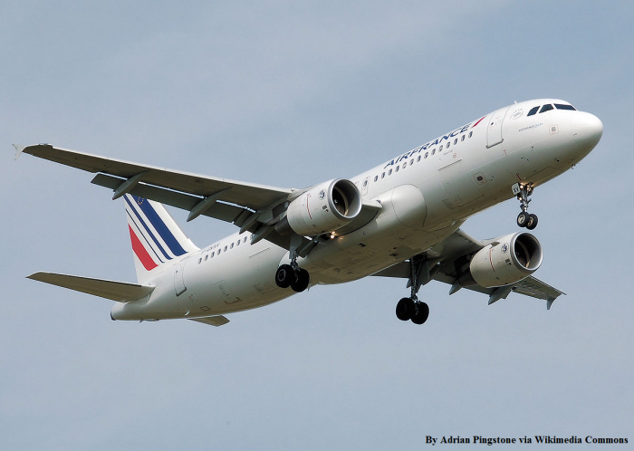 French Air Traffic Controller Strikes