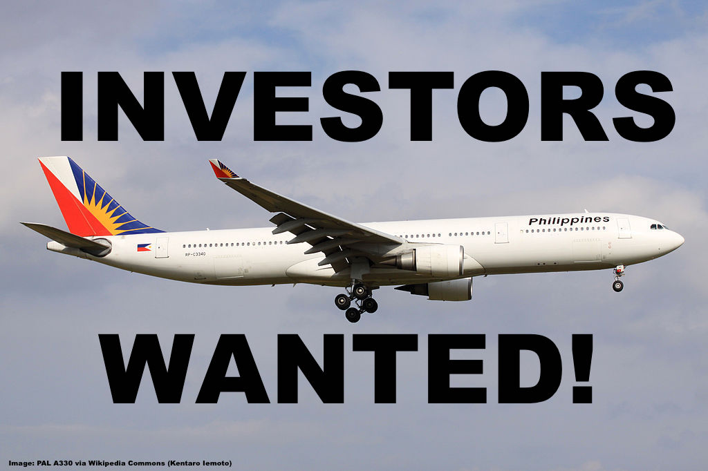 philippine airlines research paper
