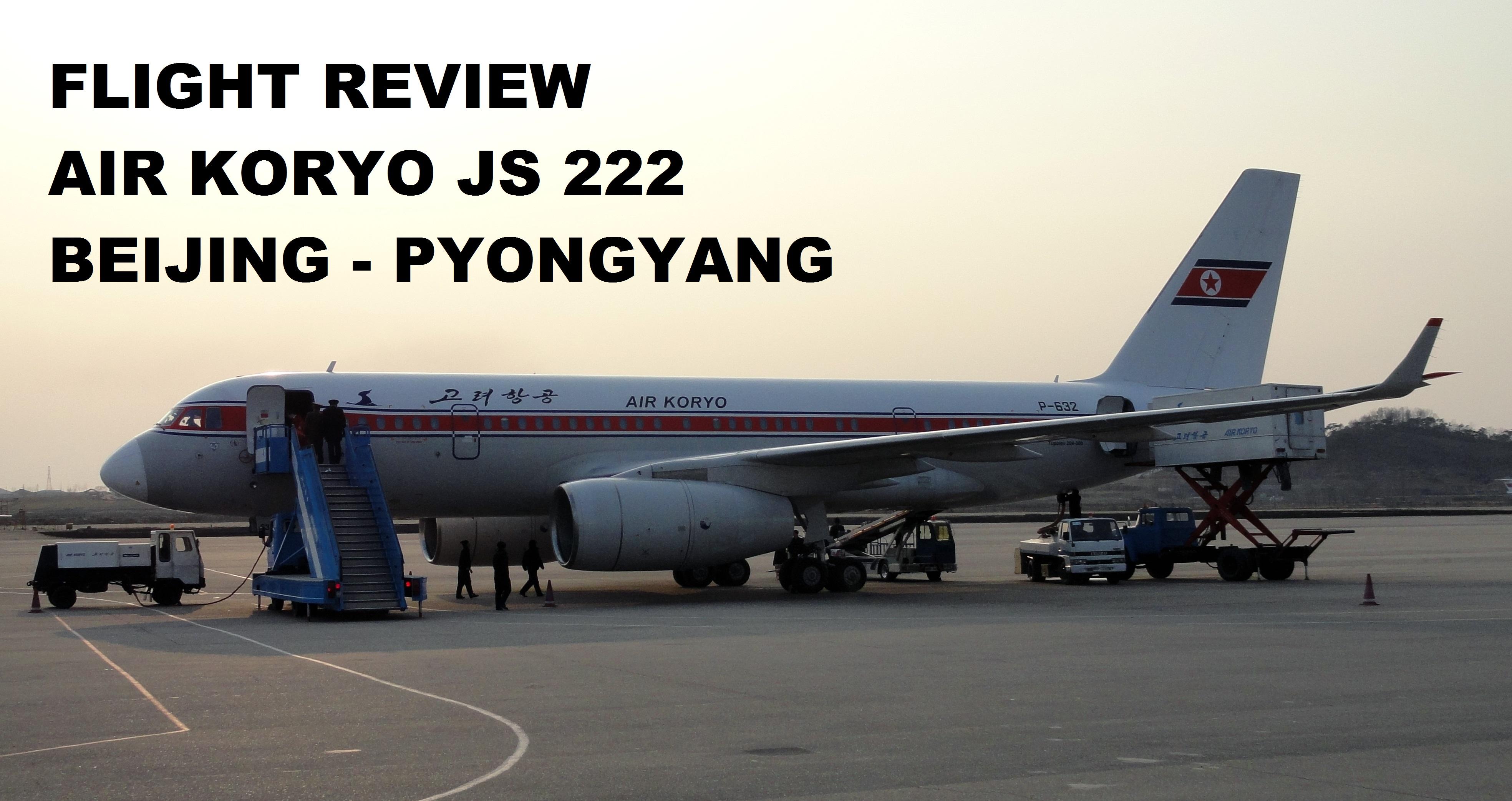 Air Koryo Jet At Pyongyang Book Review Ask North Korean