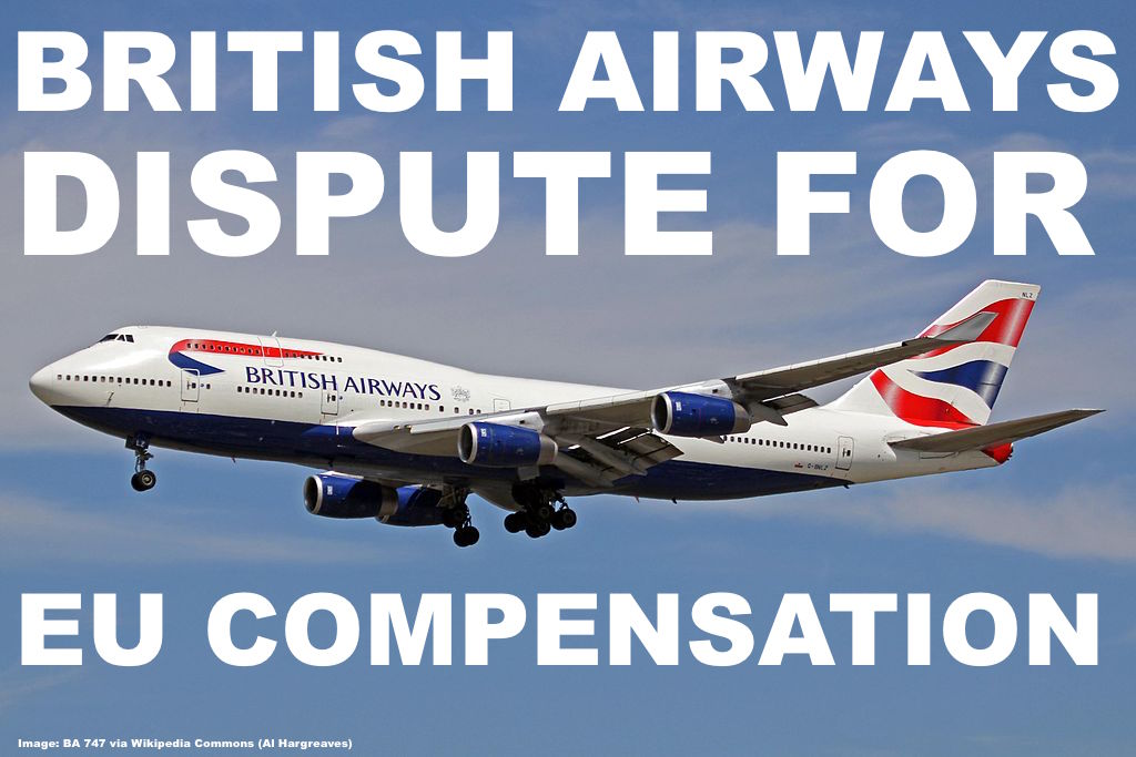 british airways labor dispute One of the longest-running industrial disputes in uk aviation history has been resolved, after british airways (ba) cabin crew voted to accept a pay increase the dispute, which began in december.