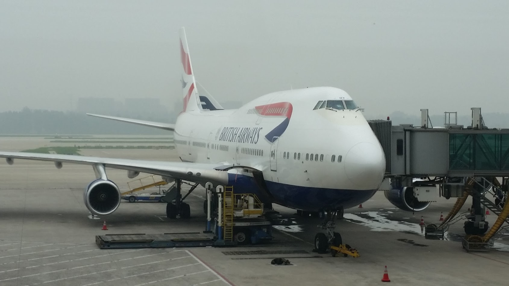 british airways conclusion It is no more a novelty boasted by british airways alone british airways will definitely  25 conclusion conclusively, from  the british airways is also engaged.