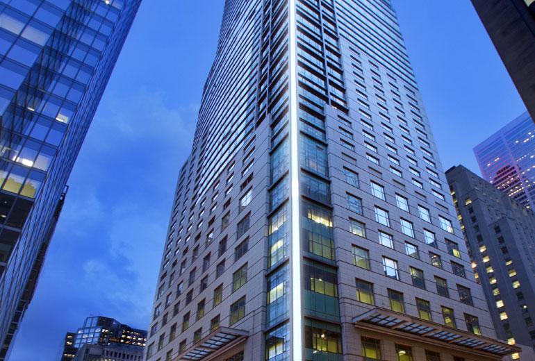 Hotels Com Trump Toronto