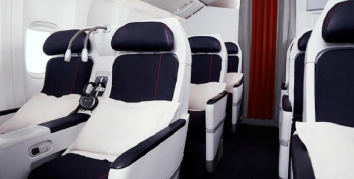 Flight Review  Air France A380 Sfo Cdg  Af 83  Premium