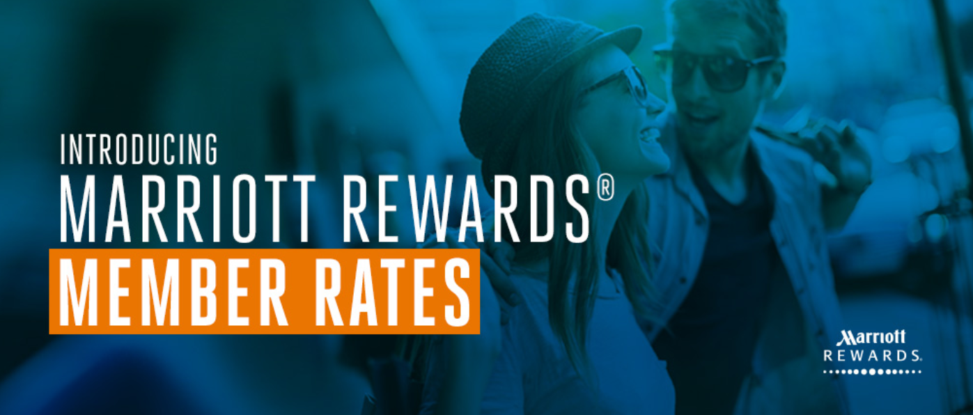 Marriott special rates and rewards - Abbys health and nutrition