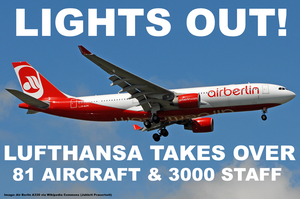 81 Aircraft Contact Us Email Cv Jobs Gov 419 Scams Mail: Lufthansa & Air Berlin Sign Agreement To Take Over 81