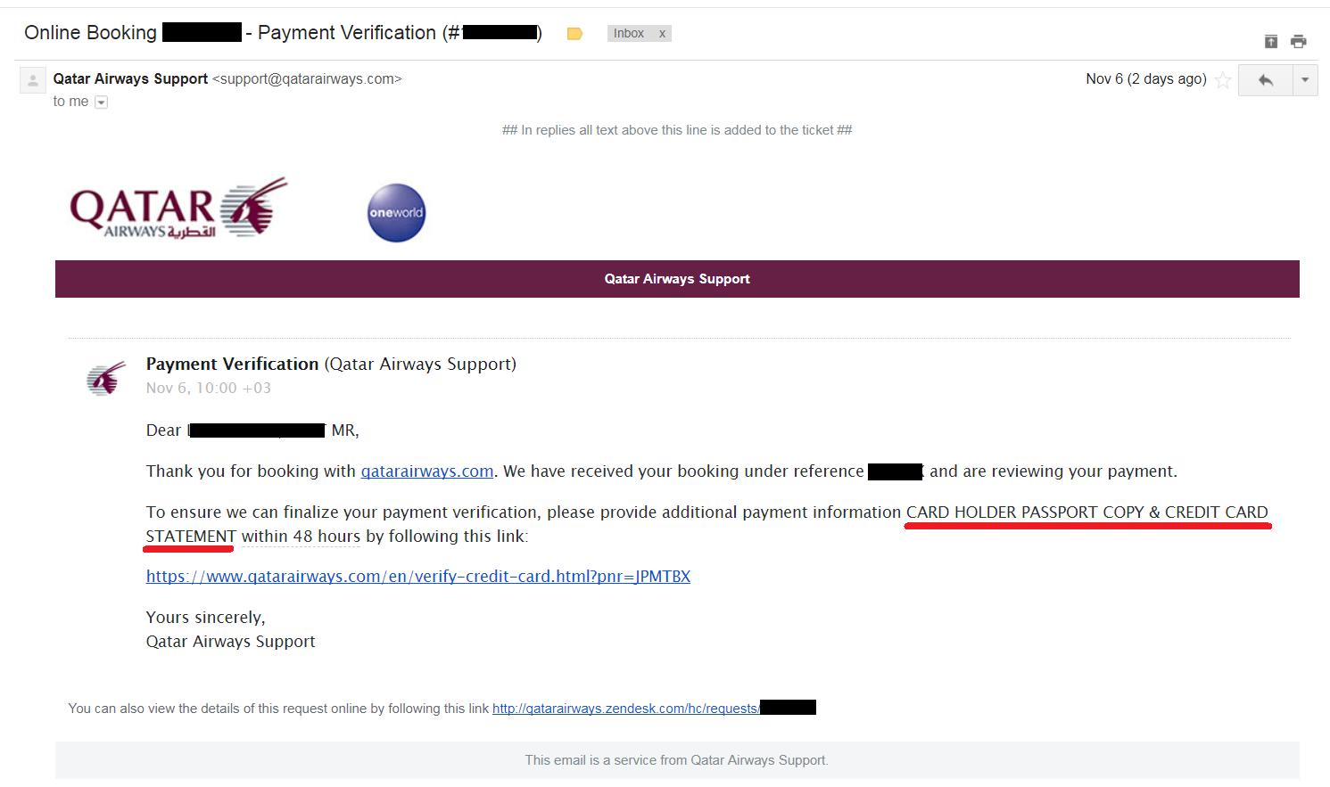Whine Wednesdays Qatar Airways Quot Online Payment