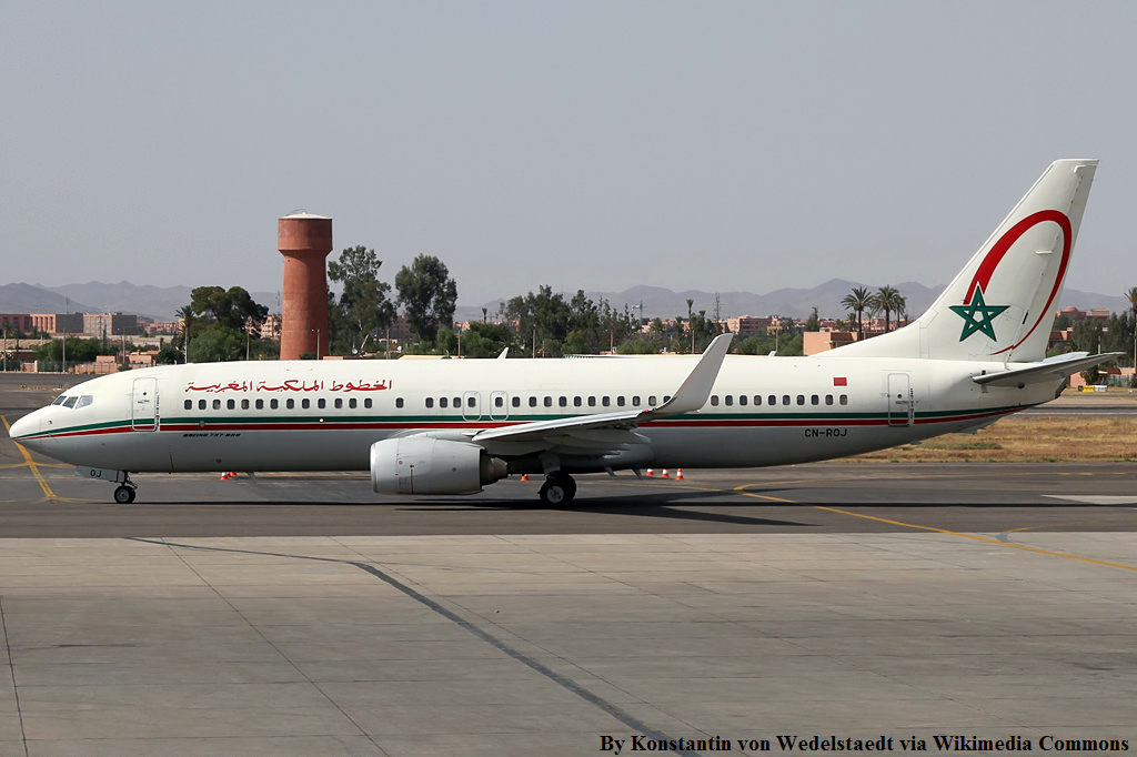 promotion royal air maroc