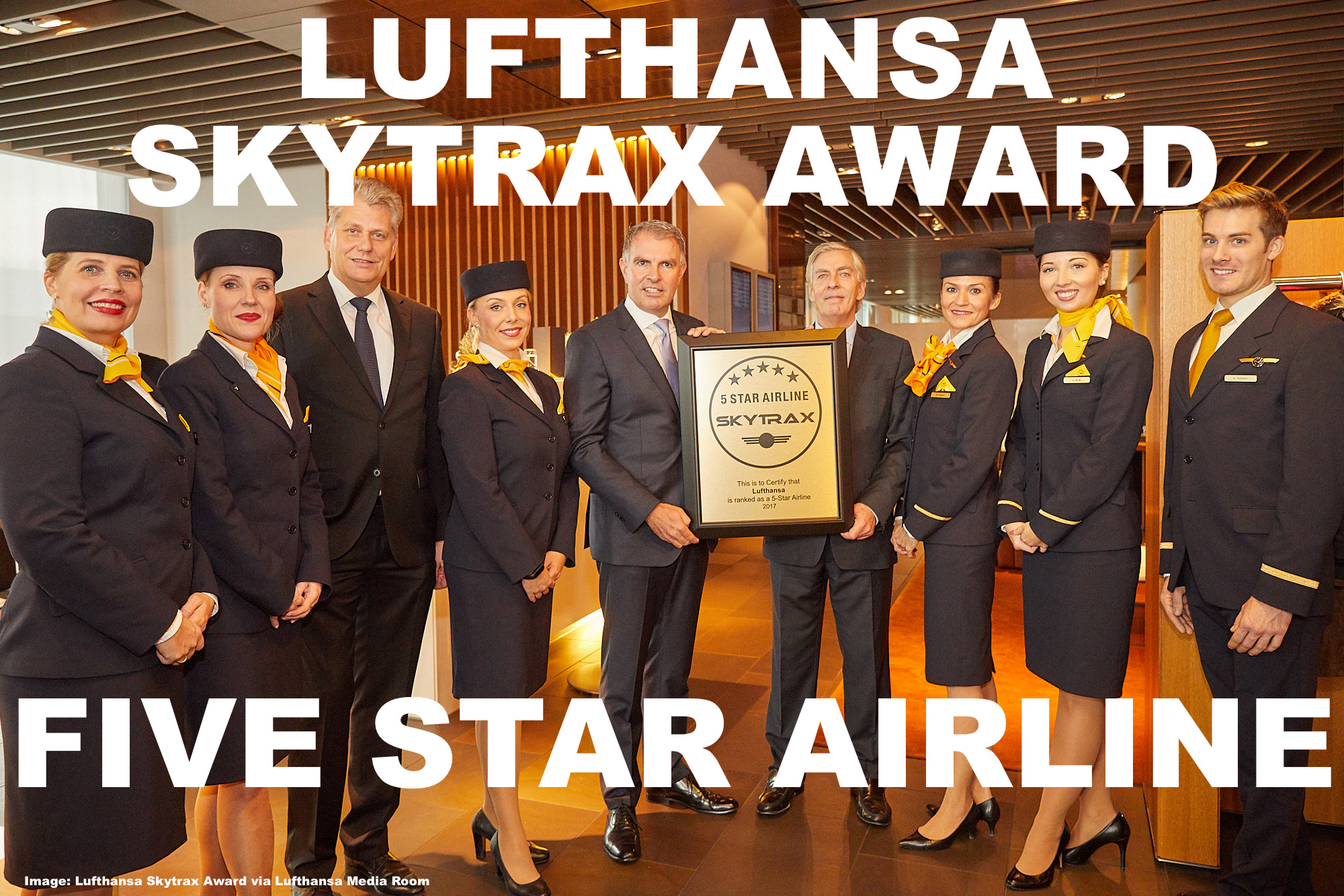 Lufthansa receives skytrax five star certification but do they you can expect promotional campaigns and materials being updated with this certification plus a flood of advertisement emails as it has been the case with 1betcityfo Choice Image
