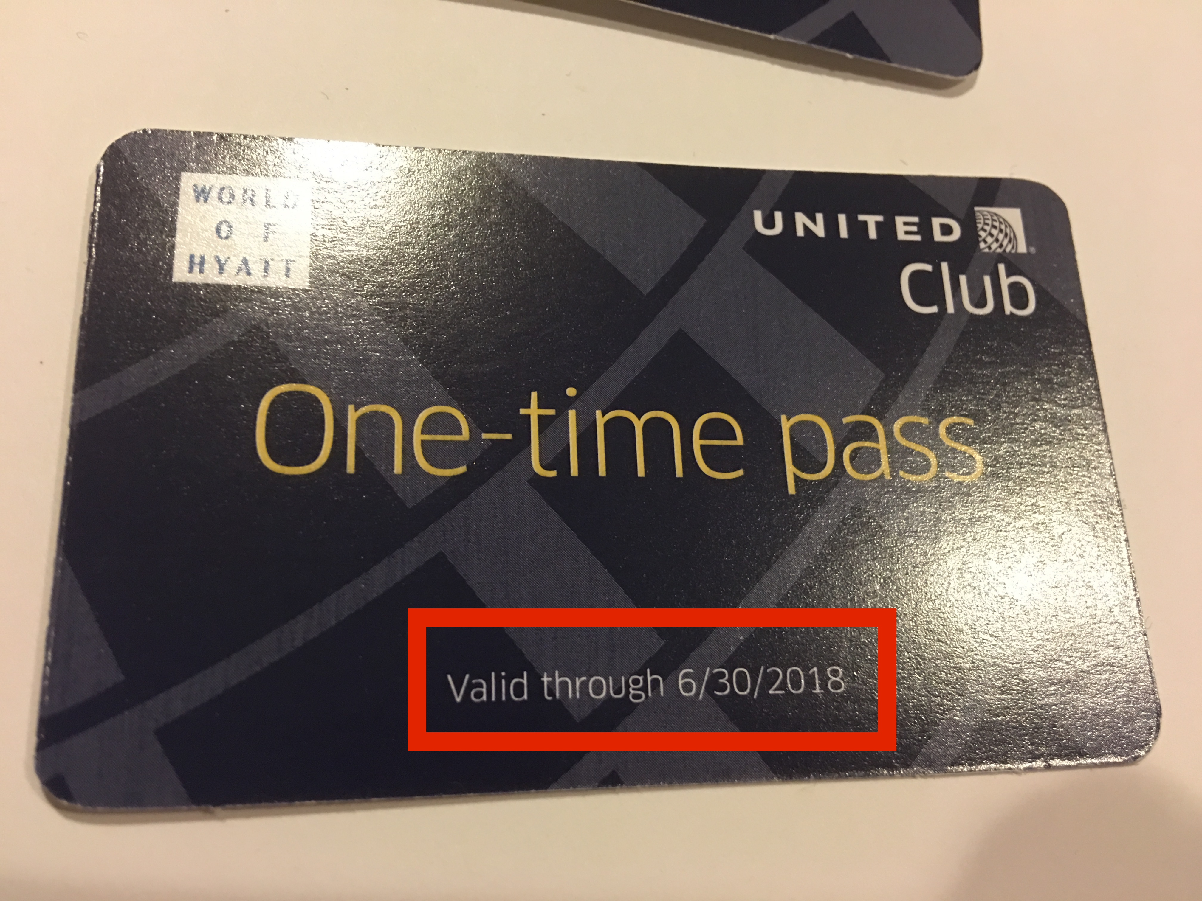 New world of hyatt membership cards are in the mail globalists for the 2017 membership year the vouchers were valid until 30th june 2018 as well what that means is that hyatt managed to fill the brand new 2018 colourmoves