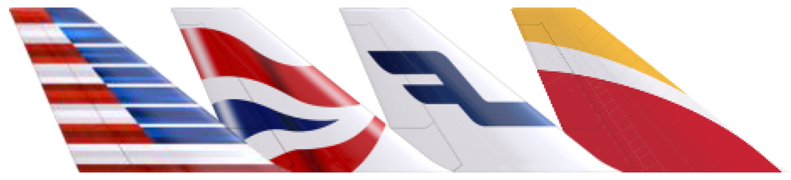 Watch Out For Transatlantic American Airlines British