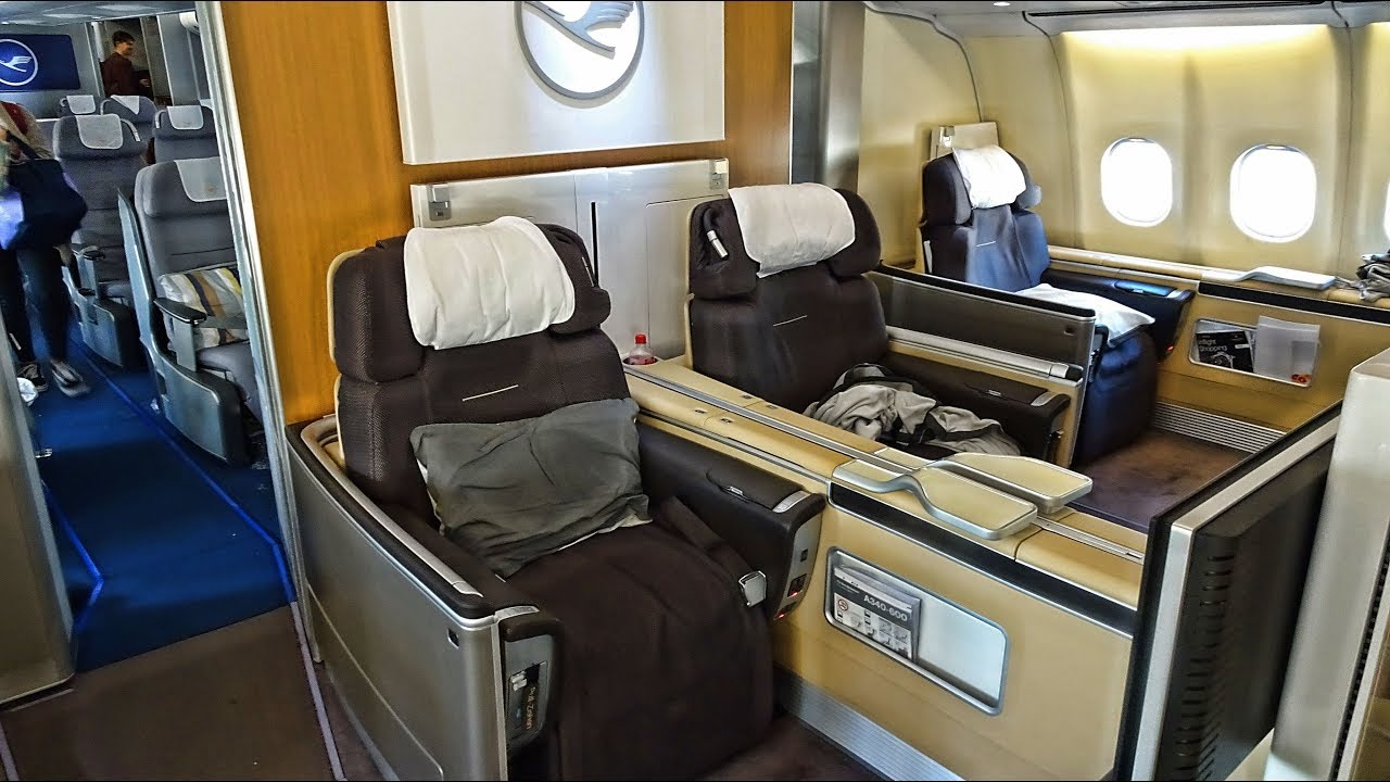 Lufthansa Domestic Flights With Longhaul Equipment Watch Your Seat Reservations In First Class Loyaltylobby