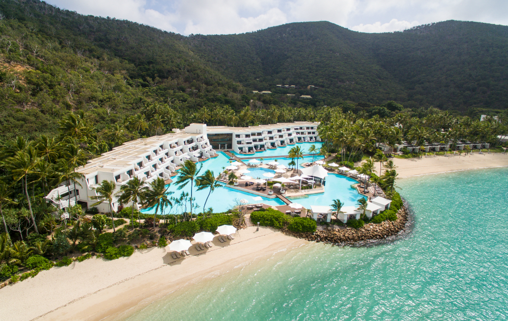 New Intercontinental In Hayman Island Amp Sydney And