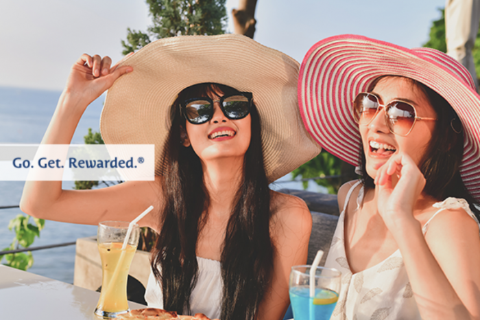 Best Western Rewards Double Points Asia August 1 – October 31, 2018