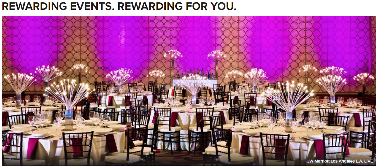 What To Ask When Renting A Room For An Event