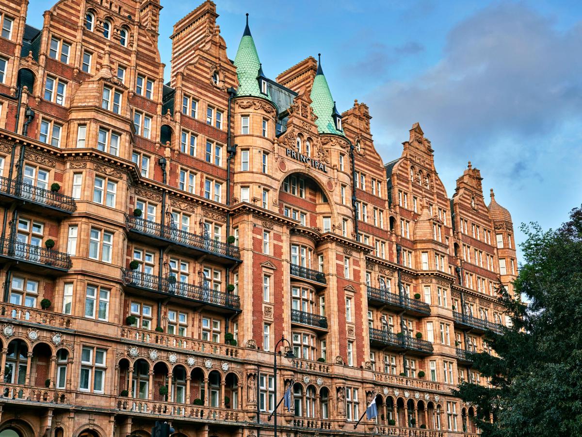 Best Western Hotel Amsterdam