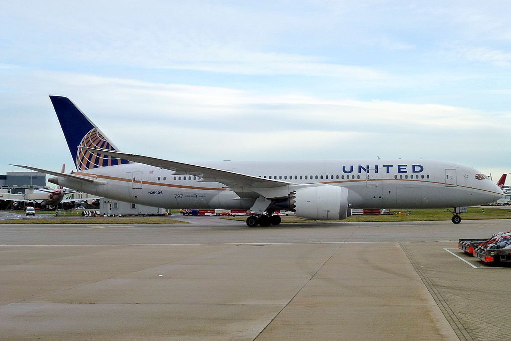 United Airlines President Scott Kirby Doubles Down On Airlines Fee ... 466520b617708