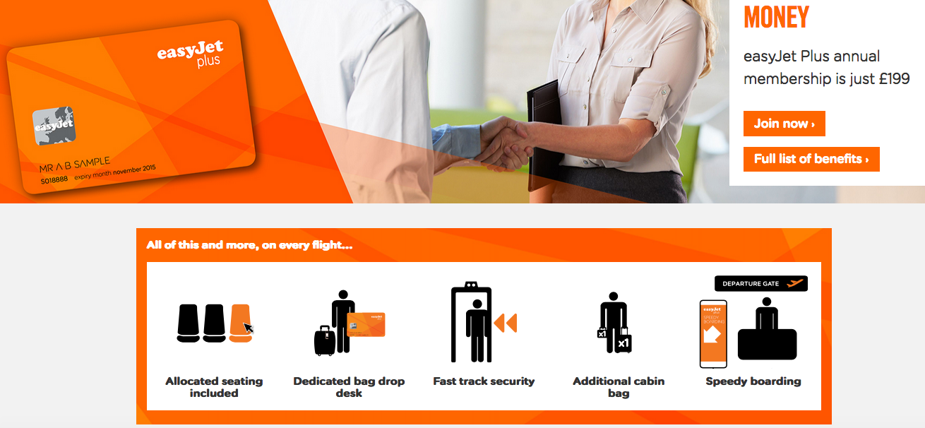 Easyjet Increases Fees For Checked Baggage Hand