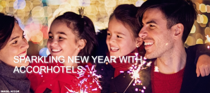 Le Club AccorHotels Turkey Triple Points December 27 – February 28, 2019