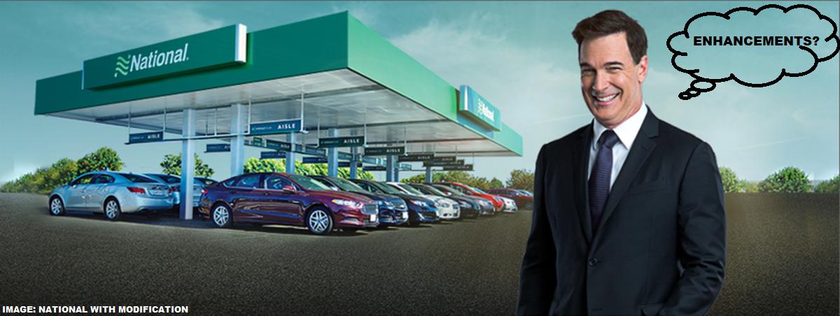 National Car Rental Emerald Club Loyalty Program Changing