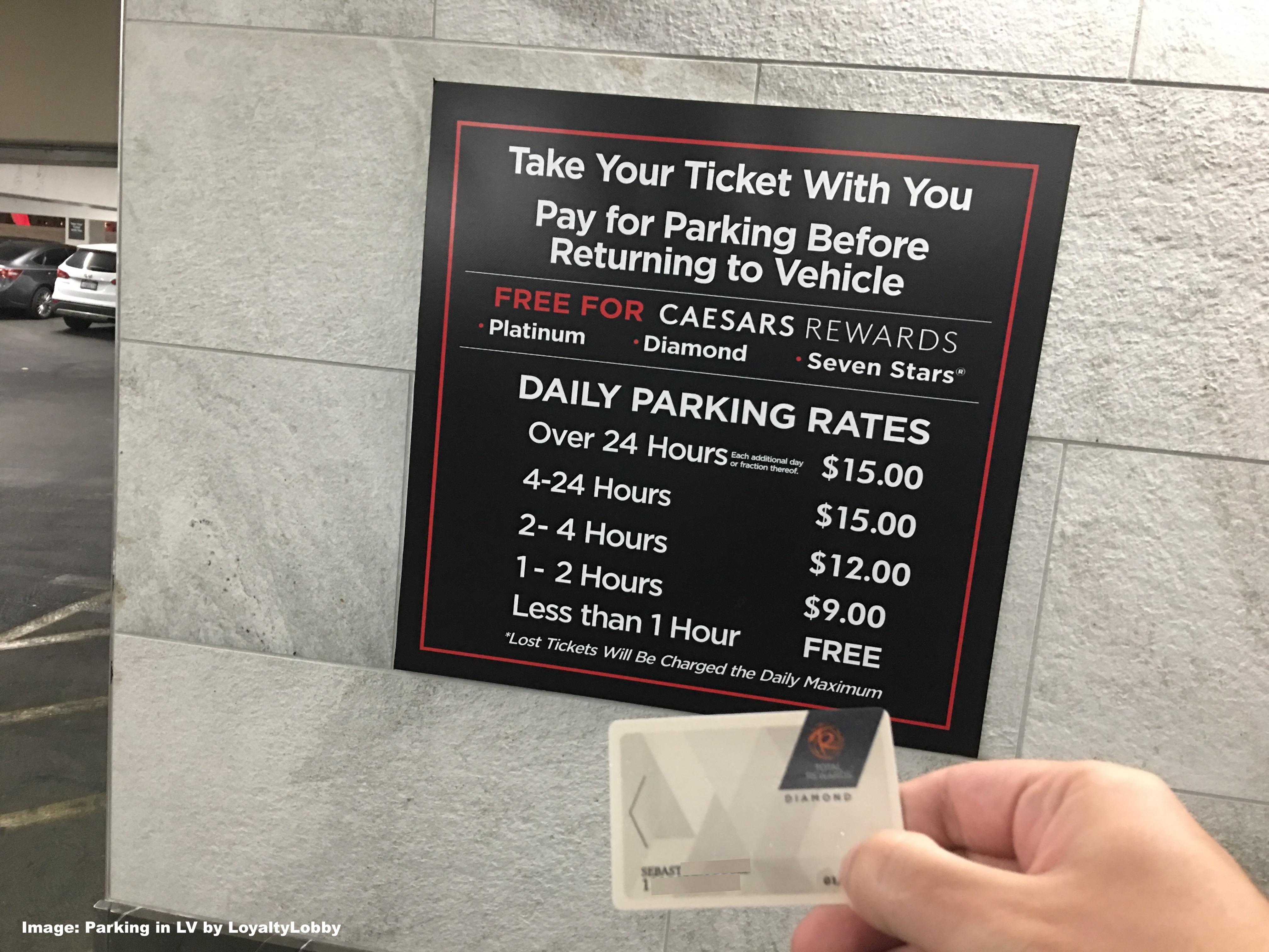 Las Vegas Players Card Signup Bonuses