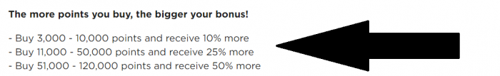 Radisson Rewards Buy Points Campaign July 2019 Bonus