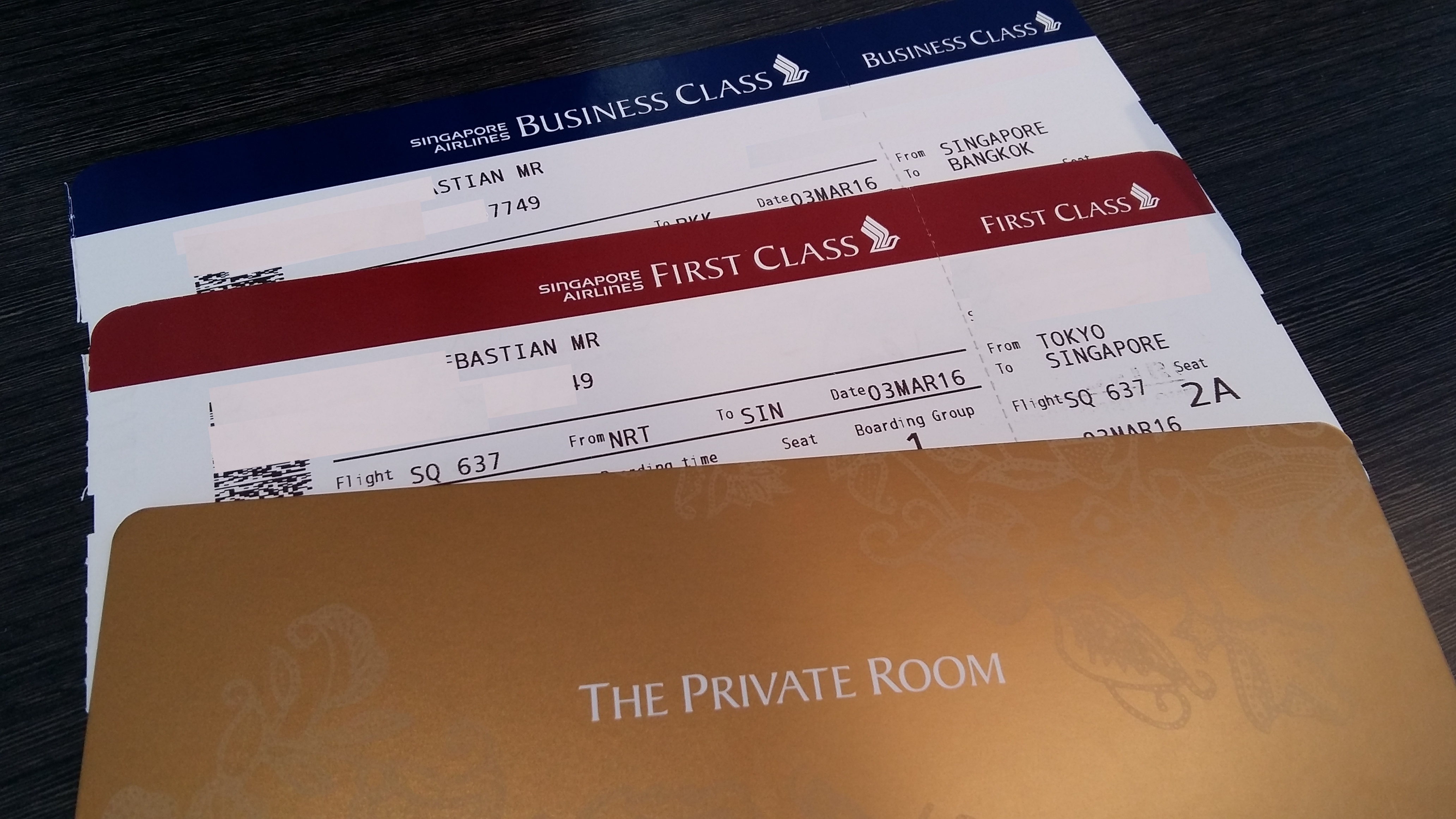 Finally Singapore Airlines Now Offers Unlimited Complimentary Internet To First Class Suites Passengers Loyaltylobby